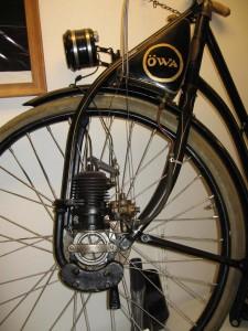 ÖWA-hjul från 1923