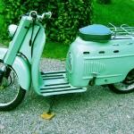 DKW Hobby 1956