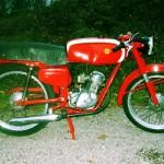 Demm 4-takt 1965