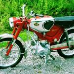Monark 50SS 1970