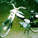 Puch VS50D 1964