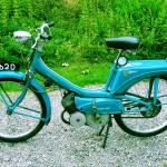 Raleigh RM-6 1963