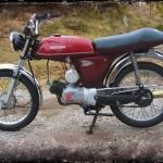 Suzuki K50 1978