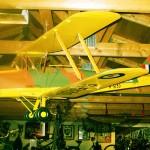Tiger Moth 1930-tal