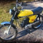 Yamaha FS! 1979